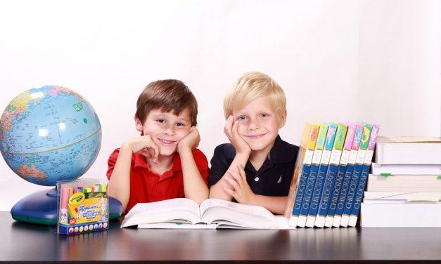 Logopedie tips voor ouders en leerkrachten