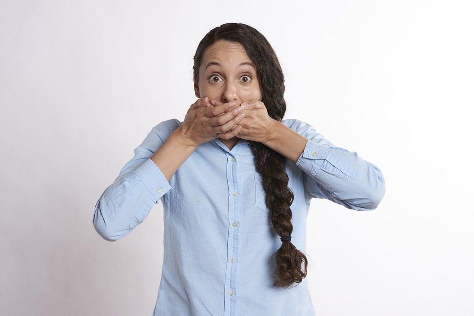 3 tips voor een frisse adem