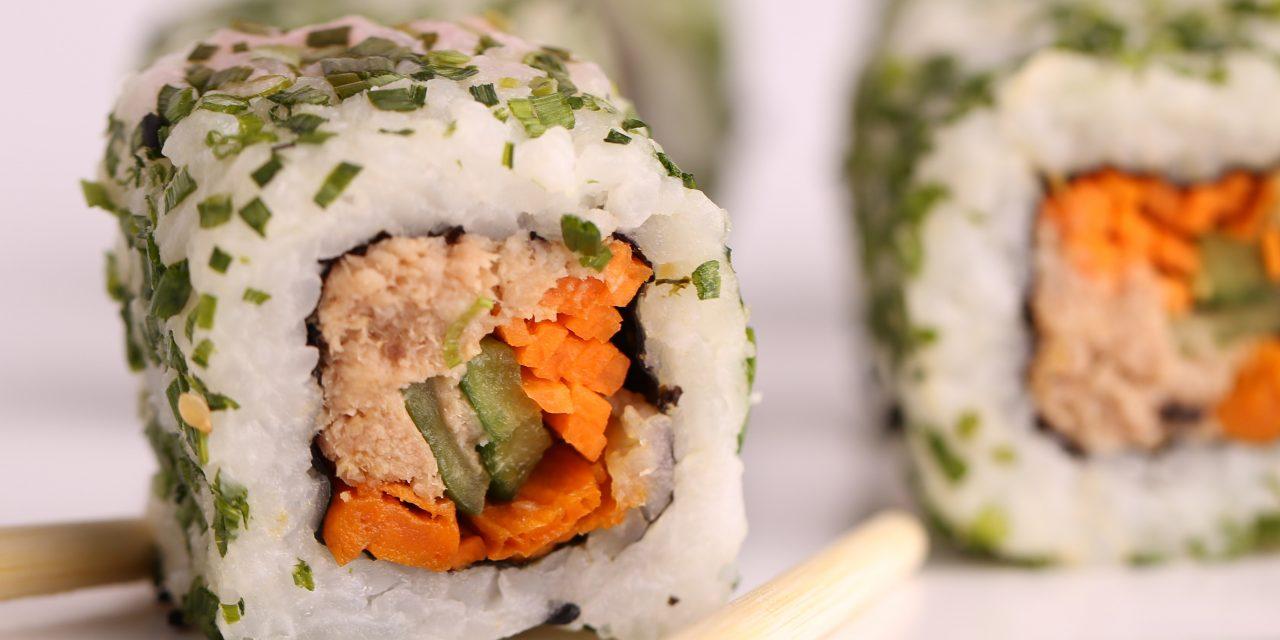 Sushi gezond? 8 tips om verantwoord van sushi te genieten