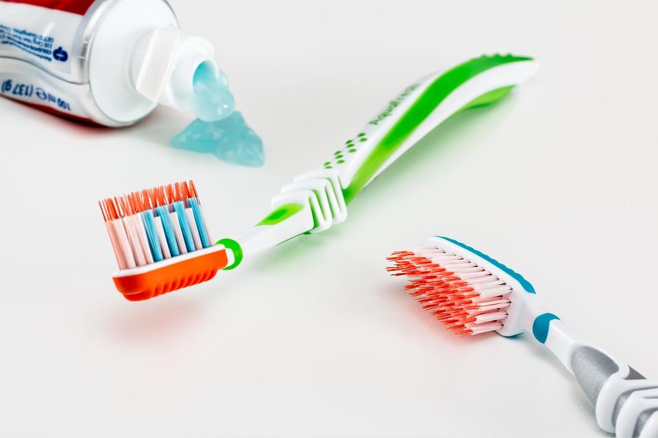 Welke ingrediënten zitten er in tandpasta?