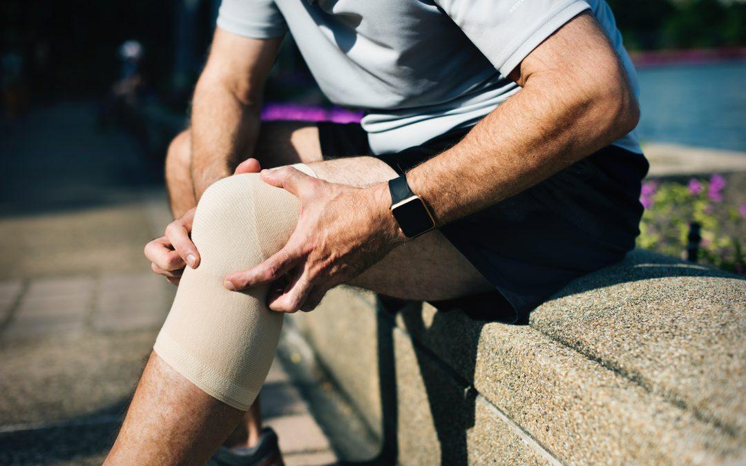 Hoe kies je de juiste kniebrace?