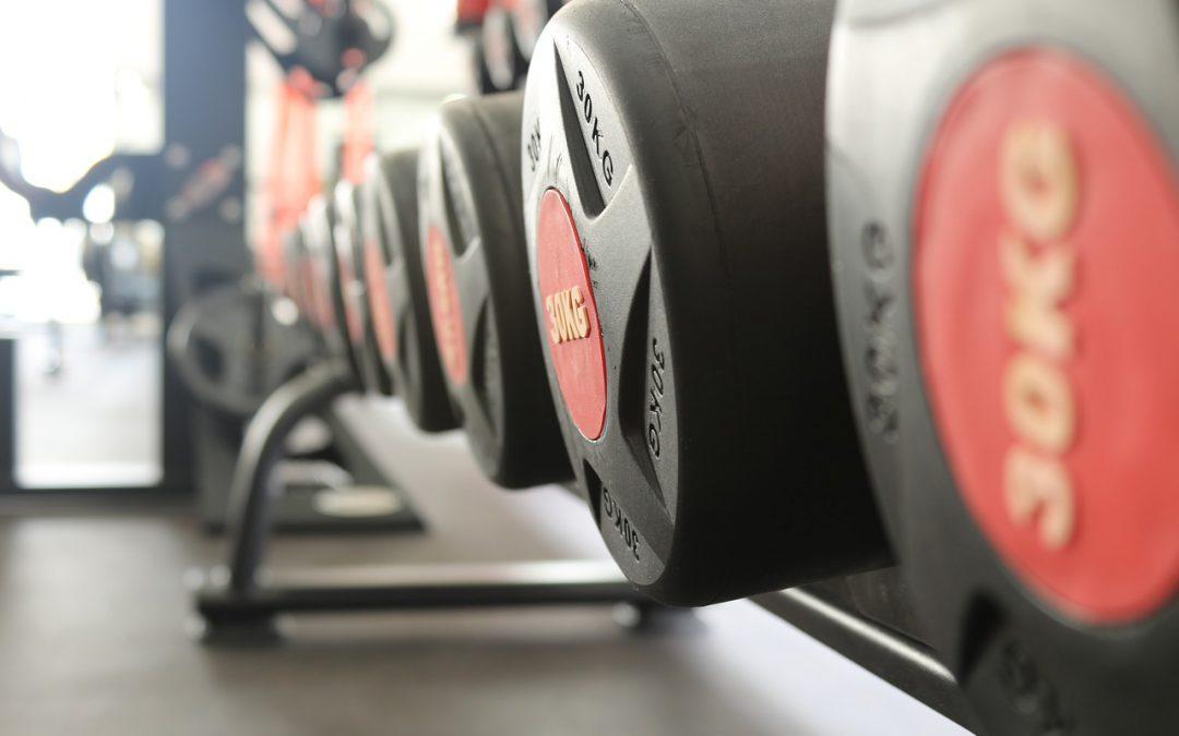 5 Benodigdheden voor je privé fitnessruimte